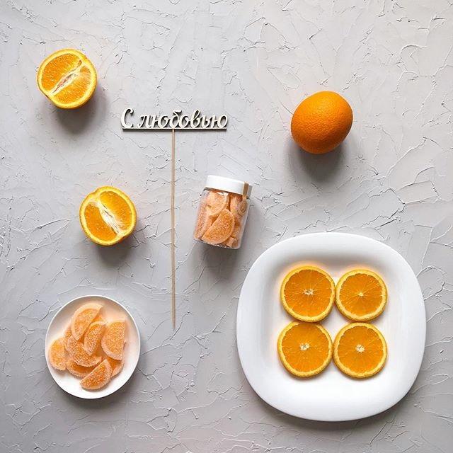 """Скраб """"Апельсиновые дольки"""" - 2"""