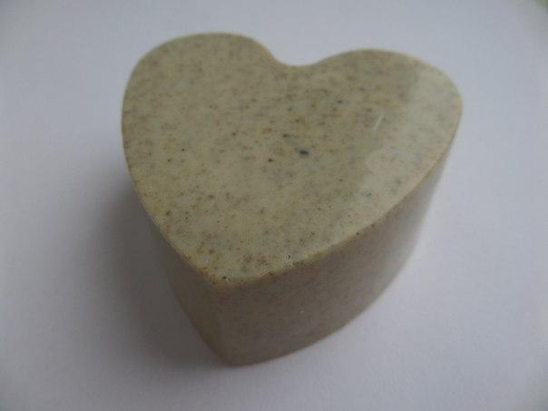 Натуральное мыло с белой глиной - 1