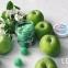 """Скраб-шарики для тела """"Зелёное яблоко"""" - 1"""